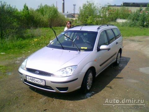 купить ford focus форд фокус 2004 г.в. в калининграде по цене 310000 руб. autodmir.ru автомобили и цены